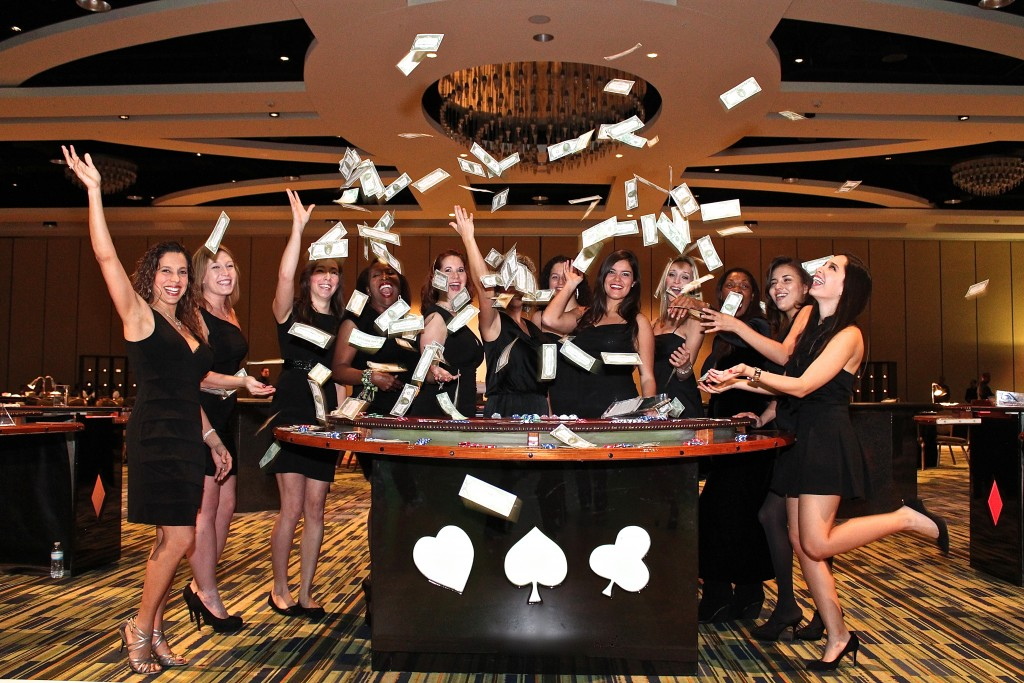Casino party rentals melbourne fl