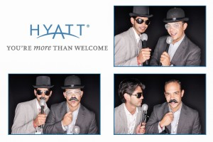 Branded photo printouts hyatt
